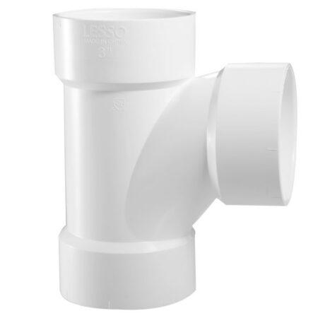 "Mazer Wholesale - PVC TY 1-1/4"""