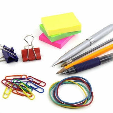 Stationery for School & Office