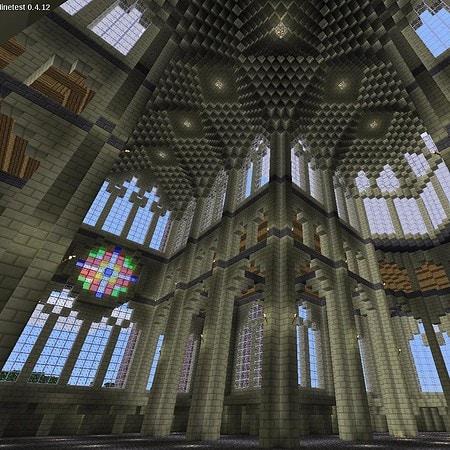 Minetest e Minecraft a scuola per raccontare il patrimonio culturale