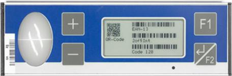 PTF-EP-1 Pick-by-Light Display mit ePaper Anzeige und Tasten