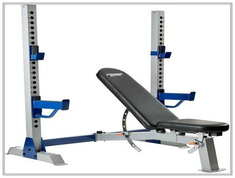 fitness_gear_pro_olympic_weight_bench