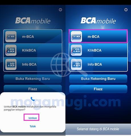 Pindahkan BCA Mobile ke HP Baru
