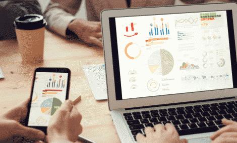 Ciiaction Analytics Solutions