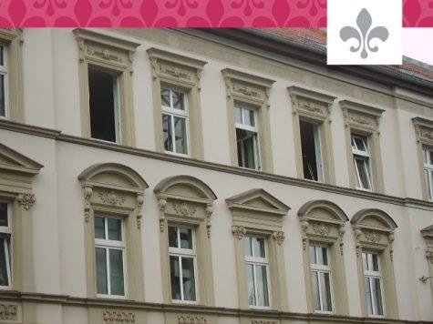 Kapitalanlage: Vermietete Drei-Zimmer-Wohnung im schönsten Schmargendorf, 14193 Berlin, Etagenwohnung