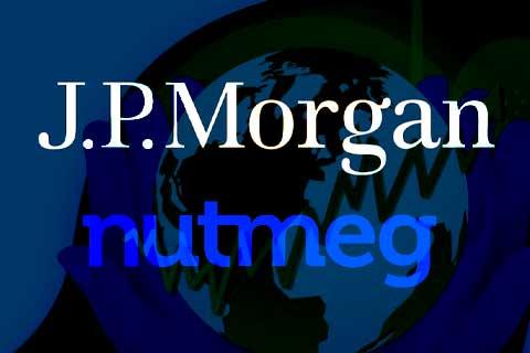 JP Morgan to Acquire Nutmeg