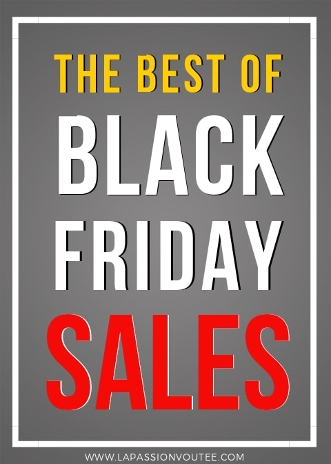 Nothing better than stretching you dollar this season with the absolute best deals from Black Friday Sales 2018. Get the scoop: deals, coupons + more! #blackfriday #blackfridaydeals #blackfriday2018