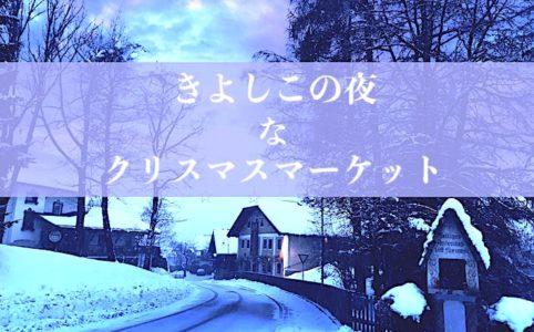 オーストリアの雪景色画像