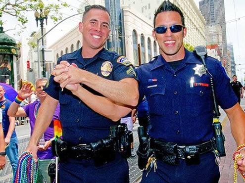 Gay Pride di San Francisco