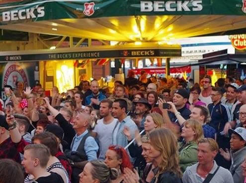 Harbour Pride Amburgo