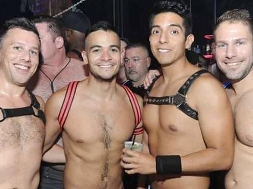 Gay Events in San Francisco