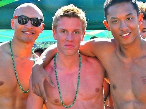 Sunset Beach Festival