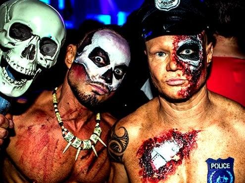 Halloween Whores Sydney