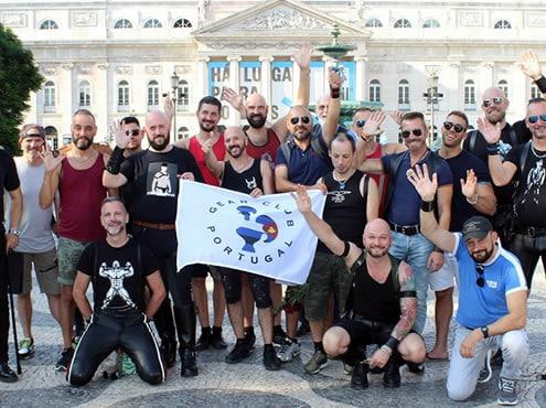 Lisbon Meets Fetish - Réunion internationale sur le fétichisme