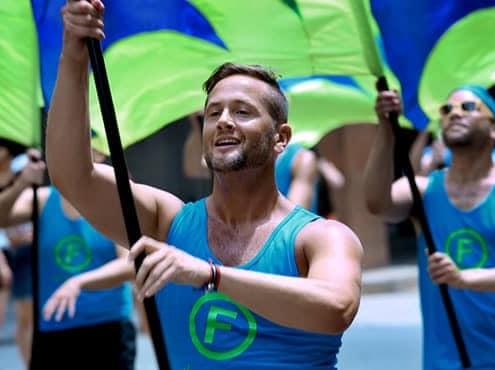 Philly Pride Parade und Festival