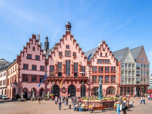 Gay Frankfurt Guide