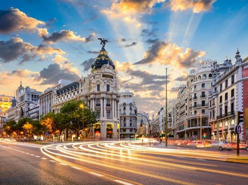 Gay Madrid Guide