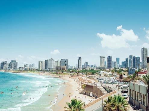 Gay Tel Aviv Guide