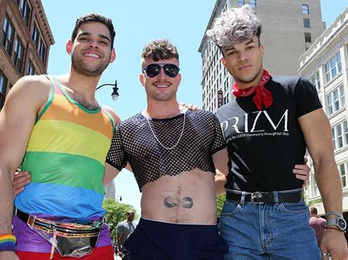 Columbus Pride-Festival