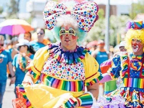 Festival del Orgullo de Phoenix