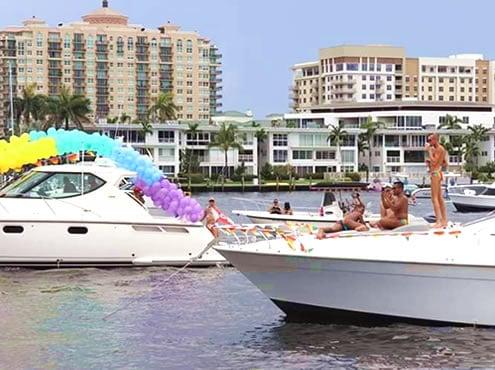 Floatarama Fort Lauderdale