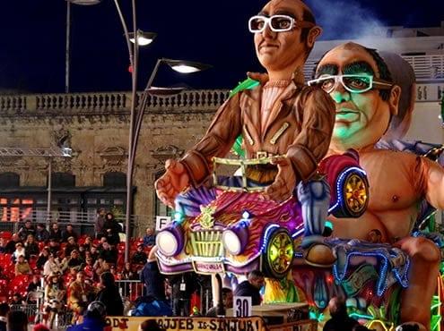 Carnevale di Malta