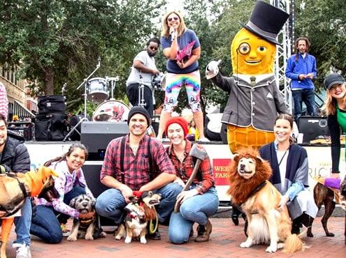 Savannah Pride Festival en Parade