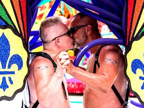 St. Louis Pride und Pride Fest
