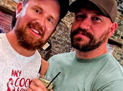 RAW - Festa dell'orgoglio di Austin