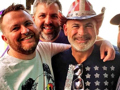 Sweet Tea Dance, édition Nashville Pride