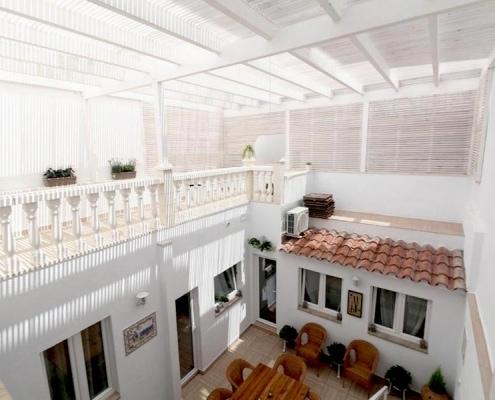 Sitges Centre mediterraan huis