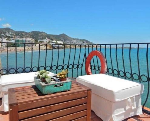 Villa Balcon del Mar