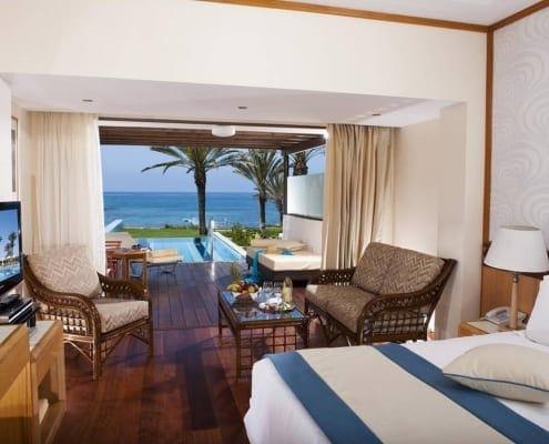 Athena Beach Hotel