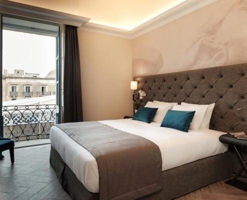 Hotel Pjazza Merkanti