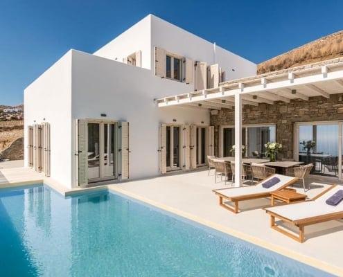 Villa G Mykonos
