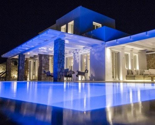 Villa Anarina Mykonos