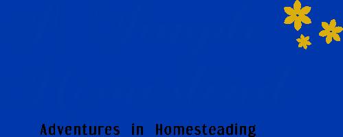 A Simple Homestead