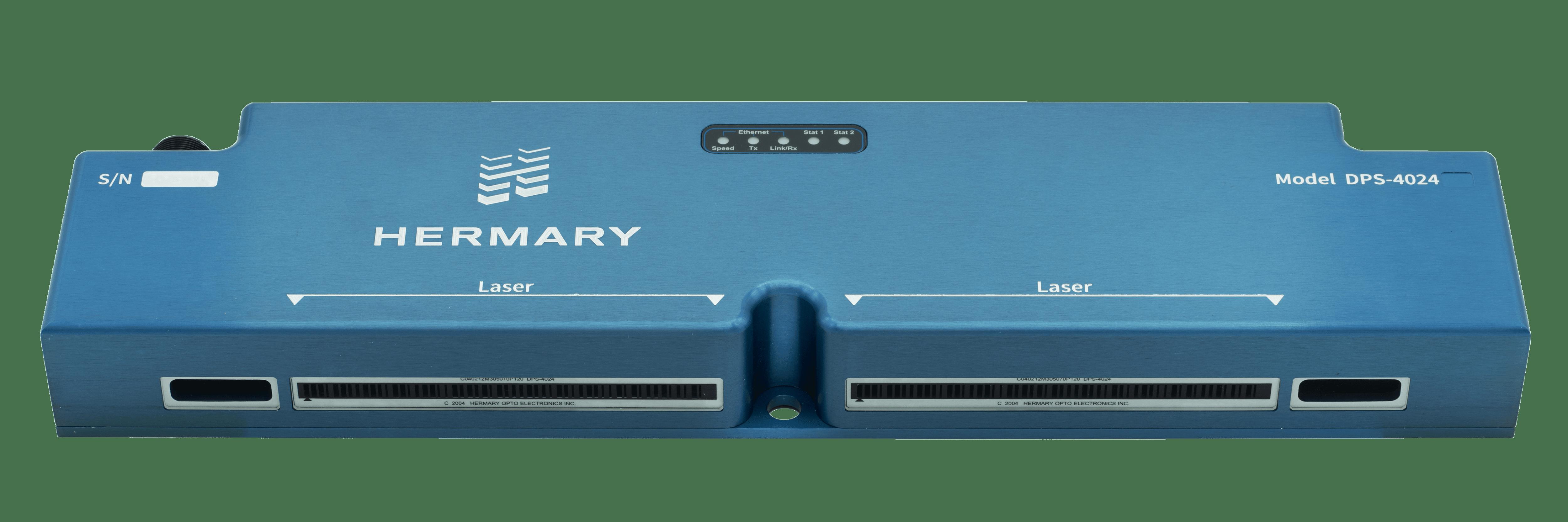 DPS-4024 ultra high ambien coplanar 3D scanner