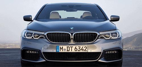 BMW 5er G30 G31 G38 ab 2017 sicherste Alarmanlage Nachrüstung in Berlin