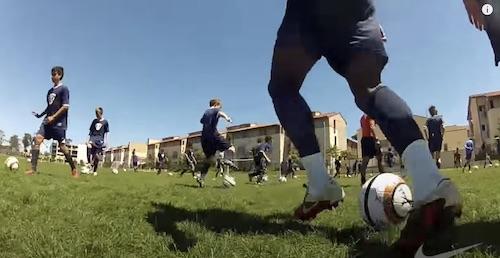 Vogelsinger Soccer Camps