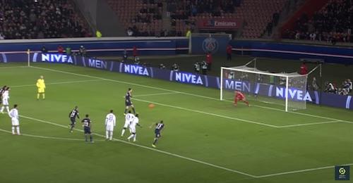 Panenka Penalty Kicks