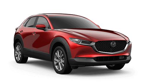 Mazda CX-30 sicherste Alarmanlage Nachrüstung ab 649€ in Berlin