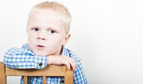Parenting aggressive children