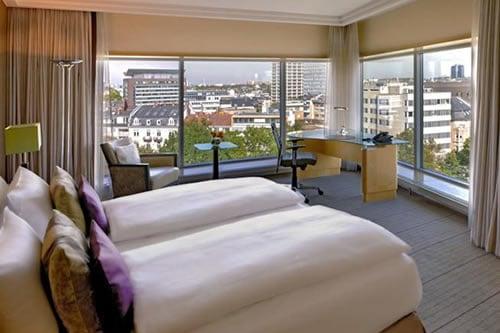 Hilton Francoforte