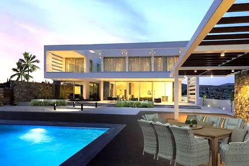 Villa Callista Limassol