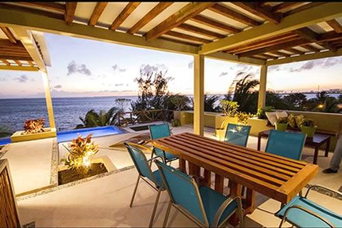 schönes Haus in Cancun