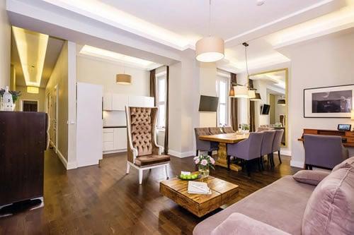 Arabel Design Apartment Berlijn