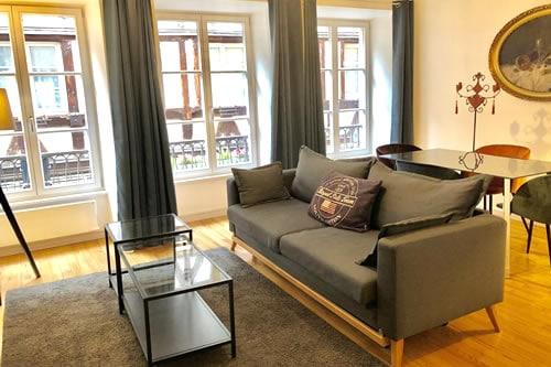 Carpe Diem Apartment Estrasburgo
