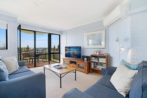 Flagstaff Apartment Newcastle NSW Australien