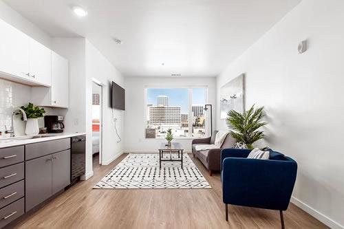 Appartement Hight End à Columbus