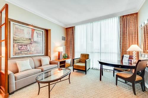 Jet Luxury apartment Las Vegas